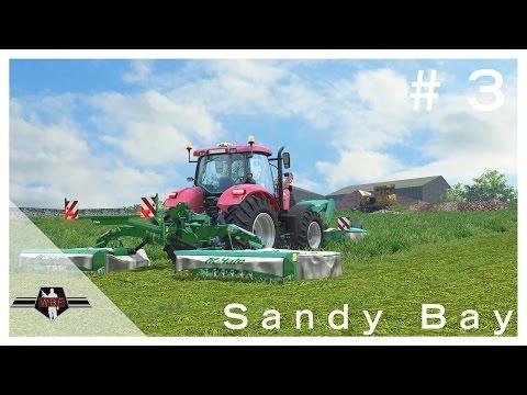 Farming Simulator 2015 - Sandy Bay - Episode 3