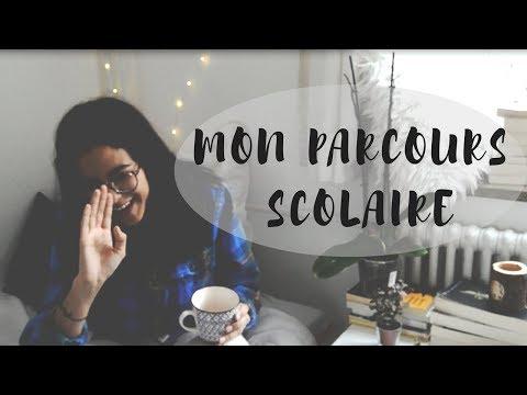 Mon Parcours Scolaire : High School to PostGrad || Sofia Abid || 2018