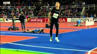 Men Javelin Stockholm 2014