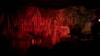 Anwesha - Ami Je Tomar / Mere Dholna (Uttara Club, Dhaka Show)