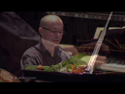 Samuli Peltonen, cello and  Kirill Kozlovsky, piano - Chopin
