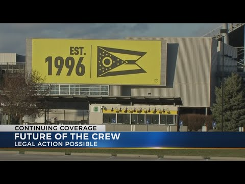 Attorney General threatens legal action over possible Crew SC move