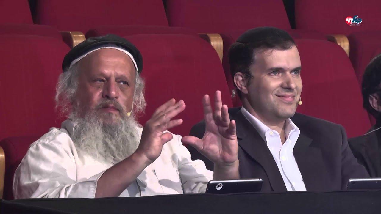 הקול הבא במוזיקה היהודית: עונה 1 - פרק 14 המלא Hakol Haba - S1E14