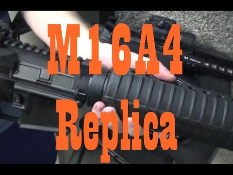 Palmetto State Armory AR-15 Freedom Line Build (M16 Replica)