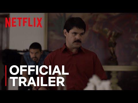 El Chapo - Season 2 | Official Trailer [HD] | Netflix