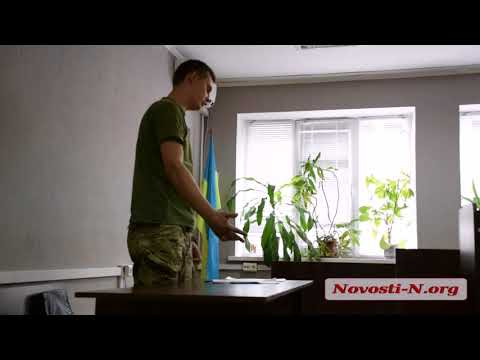 Видео Новости-N: споры в суде по 'делу Цыбули'
