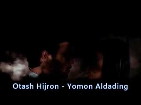 OTASH HIJRON MP3 2016 СКАЧАТЬ БЕСПЛАТНО