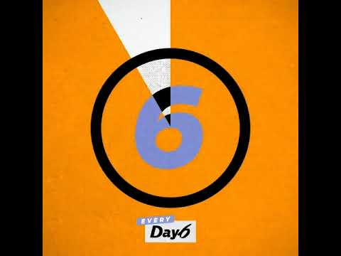 [MP3/DL][Single] DAY6 – Every DAY6 November
