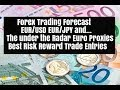 Forex Forecast Best Trade Entries EUR/USD EUR/JPY & USD V European Currencies Analysis 16/02