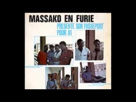 Orchestre  Massako : Malou
