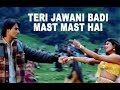Teri jawani badi mast mast h - IQBAL $ AFZAL SABRI || whatspp status | lyrical video | Whatsapp Status Video Download Free