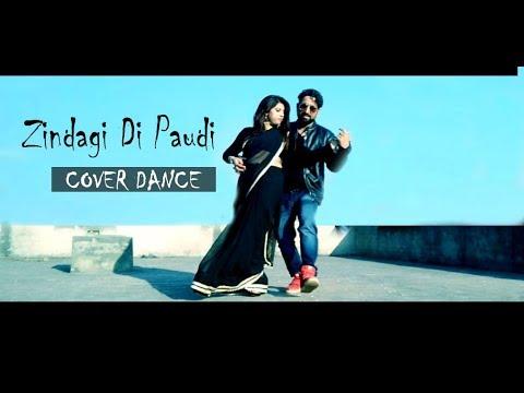 ज़िंदगी-दी-पौड़ी-|-zindagi-di-paudi-|-millind-gaba-|-gourav-&-ridhi-|-couple-dance-|-jannat-zubair