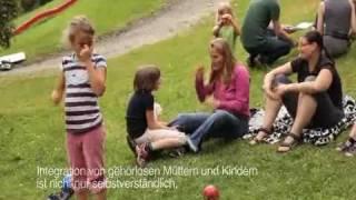 Deutschlands bestes Mutter-Kind-Kurhaus - finden wir