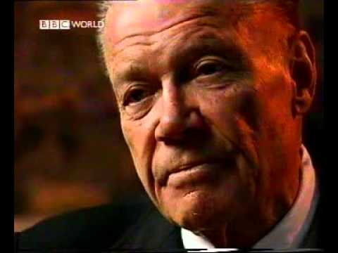 Hardtalk - Robert McNamara (BBC 1998)