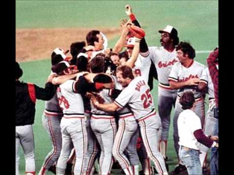 1983 Orioles Season Highlights