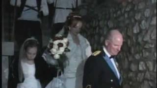 В замке Дракулы впервые провели свадьбу(, 2011-10-27T08:14:54.000Z)
