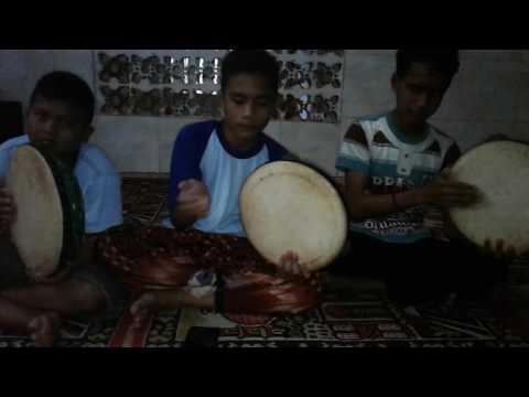 Lagu menyambut kedatangan habib rizieq shihab