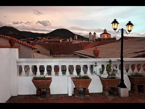 Hostal Sucre - Sucre - Bolivia, Plurinational State of