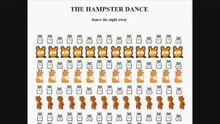 Скачать Original Hampster Dance Circa 1997 Hamsters Dancing Online And Peek At The New