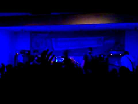 Hell Is For Heroes - first gig in 5 years - full set - Nov 2012