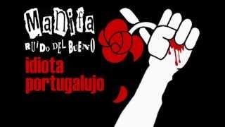 MANIFA - idiota portugalujo (canción elecciones municipales 2015)