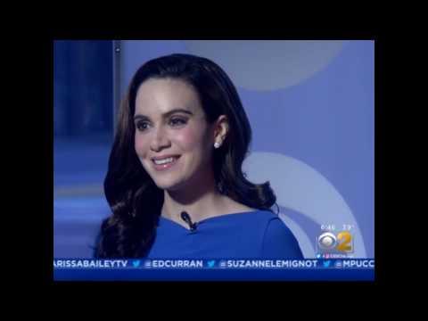 Seasonal Beauty Routines on CBS Chicago