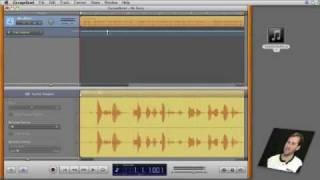 Editing Audio Files in GarageBand (MacMost Now 351)