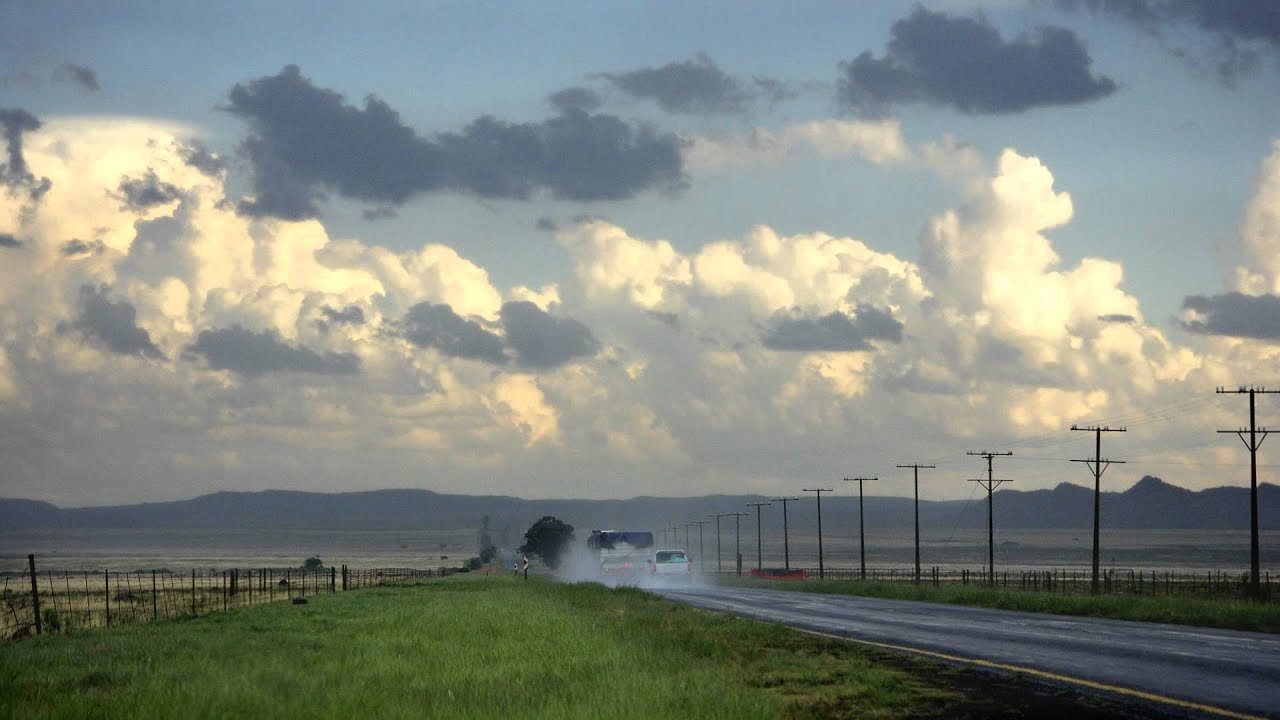 Free state landscapes south africa youtube for Landscape sa