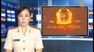 Vì An ninh Tổ Quốc - Công an Kiên Giang ngày 19-1-2018