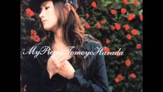 Tomoyo Harada from 16th album「My Pieces」(2002) 作詞(words):原田...