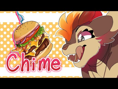 Laura - Chime (meme)