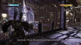 Transformers War for Cybertron: Decepticons Ch. I Walkthrough [1080 HD]