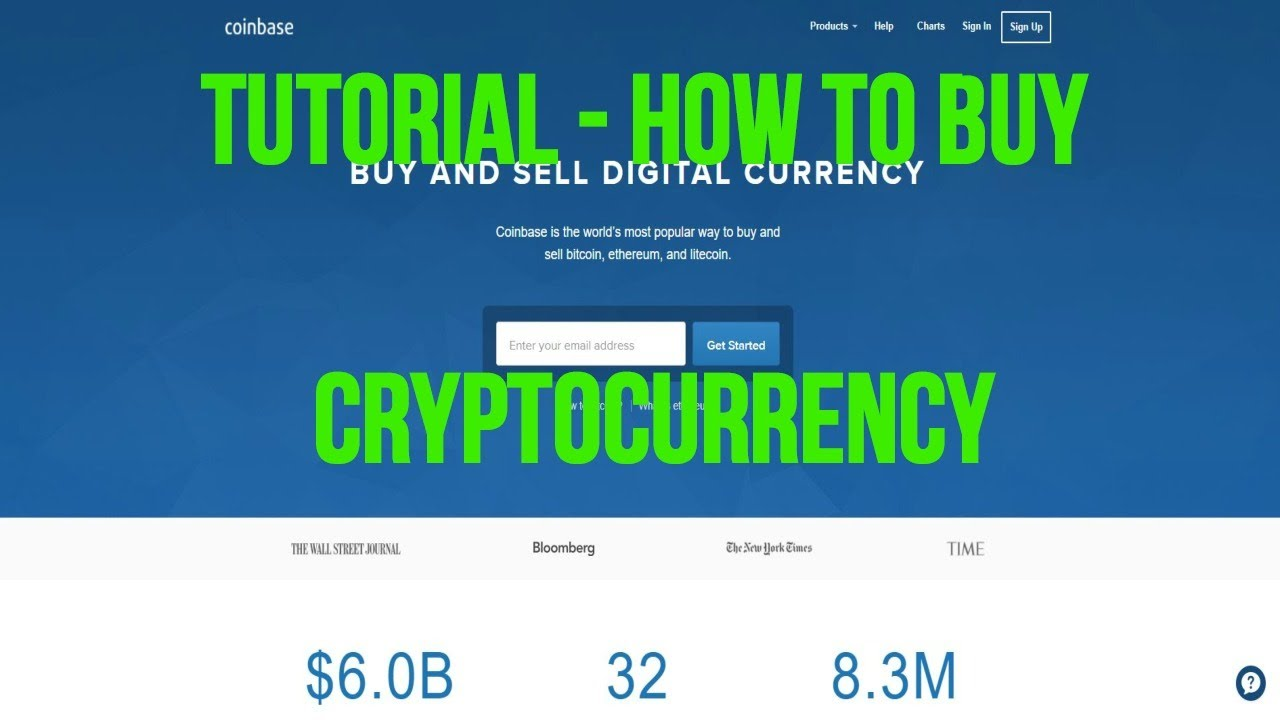 how do i purchase cryptocurrency