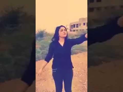 Kashish Tv Host | Rubi Ali