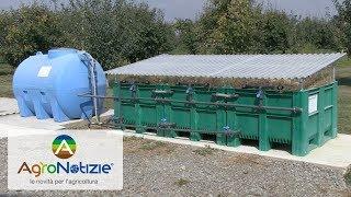 La biodegradazione degli agrofarmaci: parla l'agricoltore