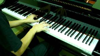 Carl Czerny Study Op.599 No.50 Practical Method for Piano Beginners 車爾尼 钢琴初级教程