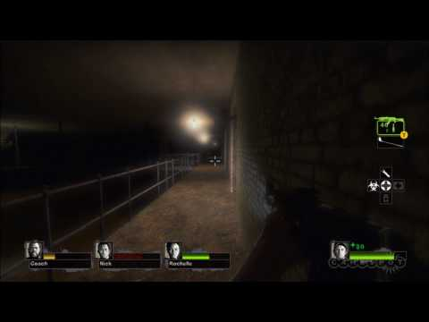 GameSpot Reviews - Left 4 Dead 2: The Passing Video Review