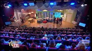 Apartamenti 2xl - Videoklipi (08.12.2013)