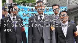 内藤剛志が惚れたTVドラマ「警視庁捜査一課」 「警視庁捜査一課は、殺...