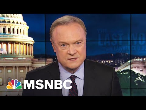 Watch The Last Word With Lawrence O'Donnell Highlights: July 16th   MSNBC