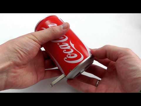 MP3 Coca Cola  Moldova