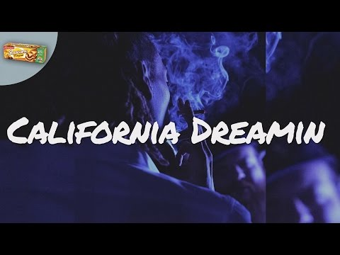 FREE Wiz Khalifa Type  Beat - California Dreaming (Prod. By Saavane)