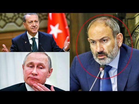Ночью Русские эксперты сделали  намёки об Арцахе, Эрдоган готов помочь Армении