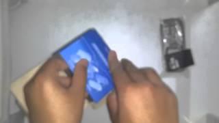 فتح علبة نوكيا 1280الكشاف( Nokia 1280 )