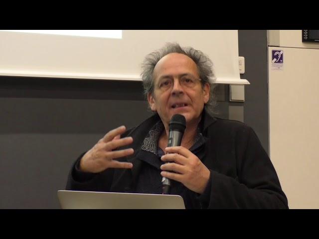 La bioéthique à l'épreuve des ruptures technoscientifiques, par Bernard Stiegler