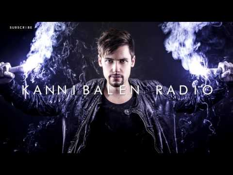 Kannibalen Radio (Ep. 67) [Mixed by Lektrique] + Le Shuuk Guest Mix
