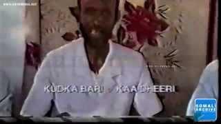 """KAS & MAAG 2 - """"Kudka Bari, kaa dheeri"""" Sidaa waxaa Majeerteen ku yiri Ogaaden"""