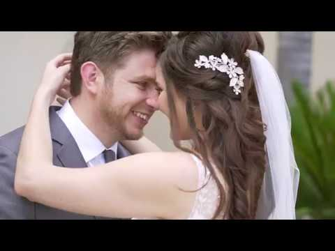 // Christina + Luis // Copper River Country Club Wedding Videography //