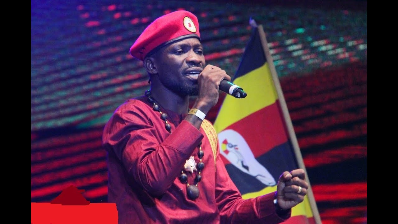 Bobi Wine New Song