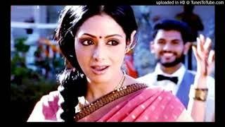 Navrai Majhi | Sunidhi Chauhan | Sri Devi's Best Song | English Vinglish (2012)